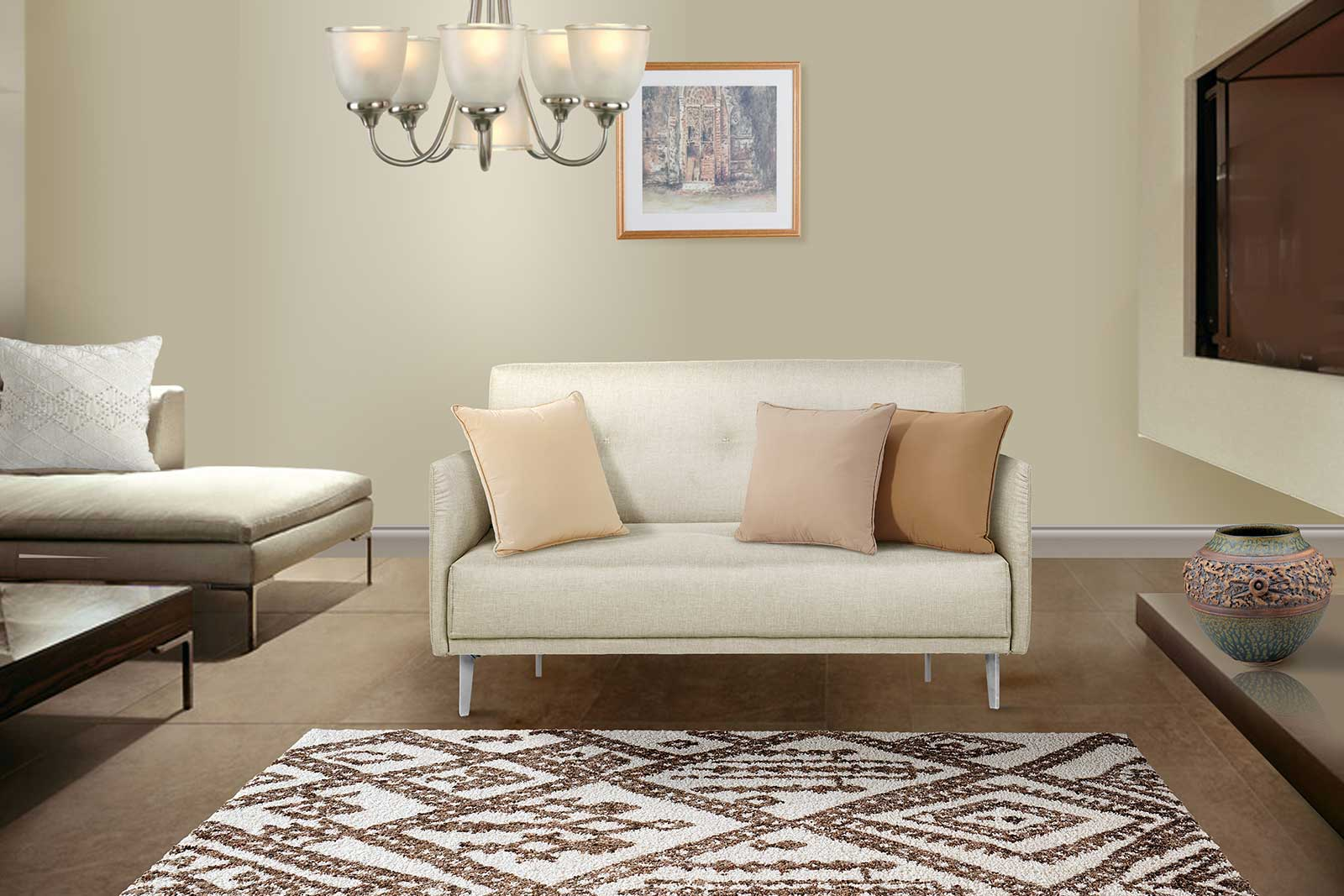 Multi Stripe Carpets