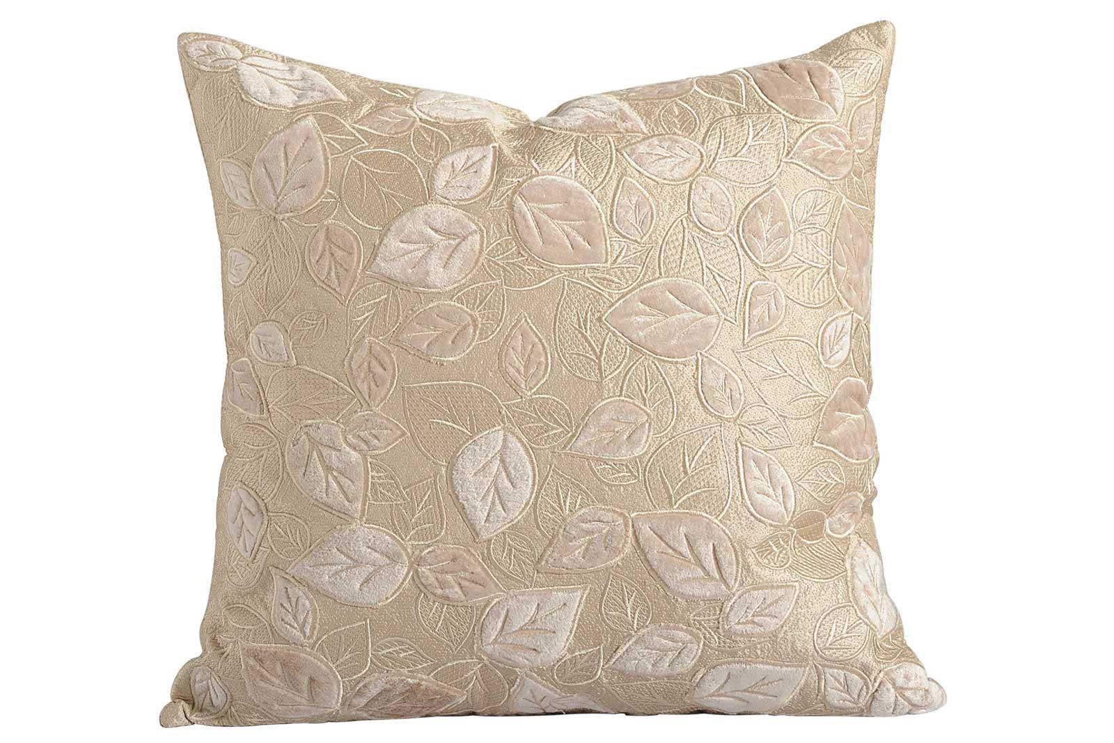 Beige Color Cushion