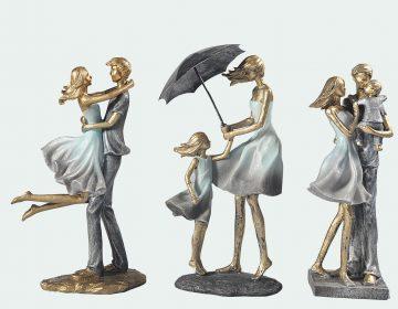 couples showpiece